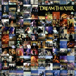 Dream Theater - International Fan Club Christmas Cd 2000 Scenes From A World Tour - Zortam Music