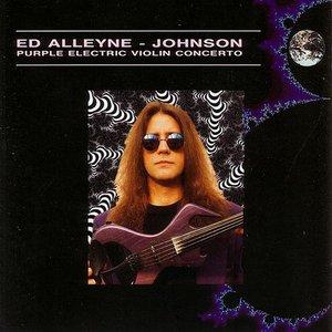 Purple Electric Violin Concerto