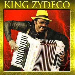 King Zydeco