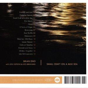 Avatar for Brian Eno, Jon Hopkins & Leo Abrahams