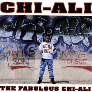 The Fabulous Chi-Ali
