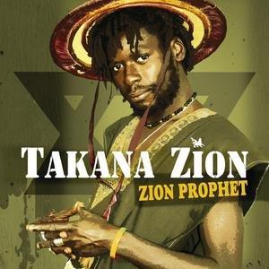 Zion Prophet