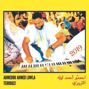 Album artwork for Terrouzi by Ahmedou Ahmed Lowla