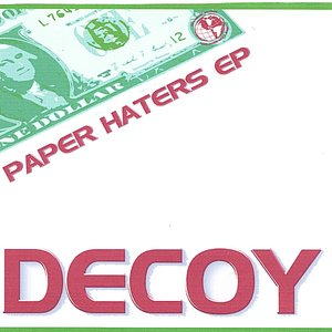 Paper Haters Ep