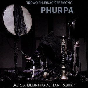 Trowo phurnag ceremony