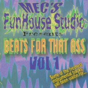 Beats For That Ass Vol. 1