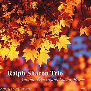 Avatar for Ralph Sharon Trio