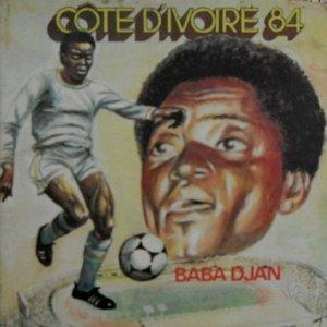 Cote D'Ivoire 84