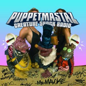 Creature Shock Radio