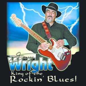 King of the Rockin' Blues!
