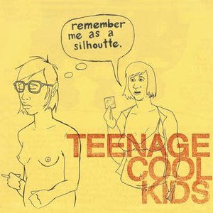 remember me as a silhoutte