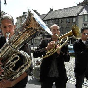 Avatar für Molotow Brass Orkestar