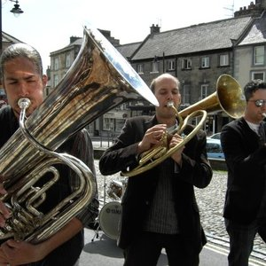 Avatar for Molotow Brass Orkestar