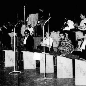 Аватар для Quincy Jones And His Orchestra