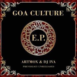 Bild für 'GOA CULTURE  E.P.'