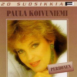 Image for '20 Suosikkia / Perhonen'