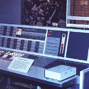 Аватар для IBM 7090 Computer