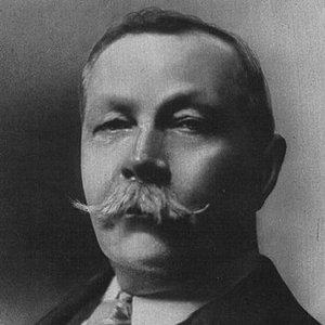 Avatar for Sir Arthur Conan Doyle