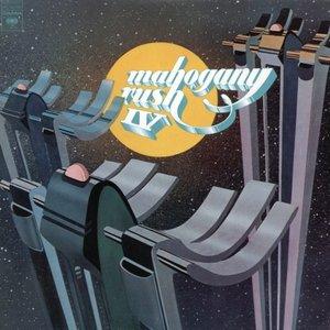 Mahogany Rush IV