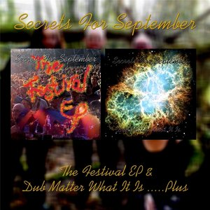 The Festival EP / Dub Matter What It Is.... Plus