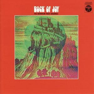 Rock Of Joy