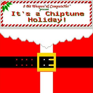 It's a Chiptune Holiday!