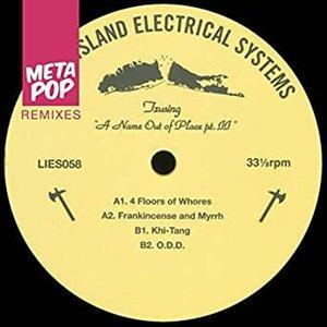 O.D.D.: MetaPop Remixes (FMProducer Remix)