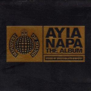 Ayia Napa - The Album