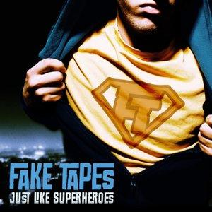 Just Like Superheroes
