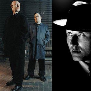 Avatar for Jah Wobble & Temple of Sound