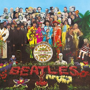 'Sgt. Pepper's Lonely Hearts Club Band'の画像