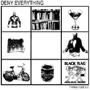 Things I Like EP