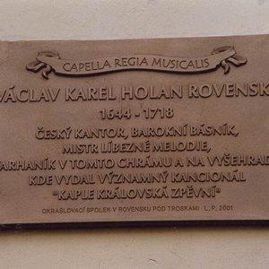 Аватар для Václav Karel Holan Rovenský