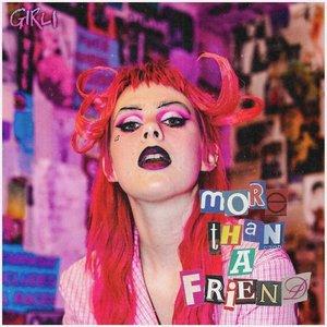 More Than a Friend - Single