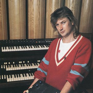 Avatar for Geoff Downes