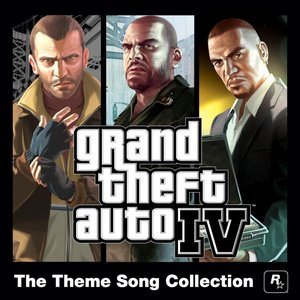 Grand Theft Auto IV — The Theme Song Collection