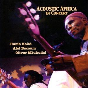 Avatar for Habib Koite, Afel Bocoum, Oliver Mtukudzi