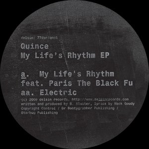 My Life's Rhythm