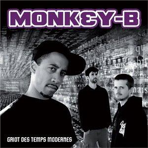 Avatar de Monkey-B