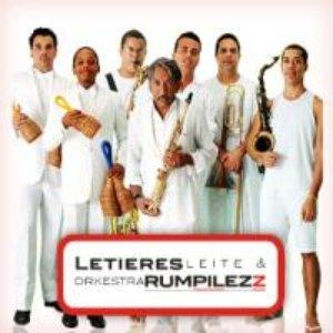 Letieres Leite & Orkestra Rumpilezz