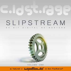 SLIPSTREAM Volume One