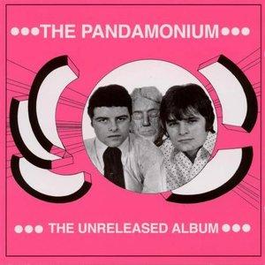 The Unreleased Album