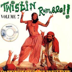 Twistin Rumble!! Vol.7, The Swingin'est Dance Party Ever!