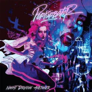 Night Driving Avenger EP