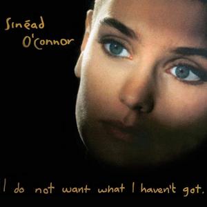 Sinead OConner - Nothing Compares 2 U