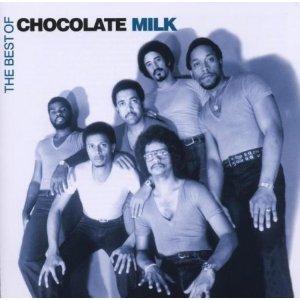 The Best of Chocolate Milk