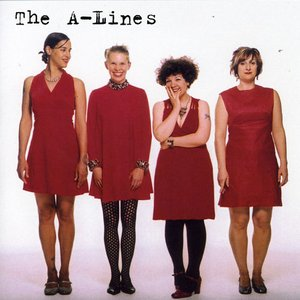 Avatar for The A-Lines