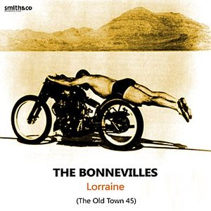 Lorraine, The Old Town 45