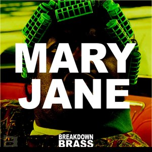Mary Jane / The Horseman - Single