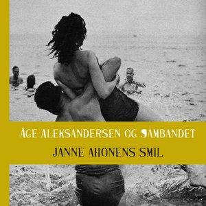 Janne Ahonens Smil